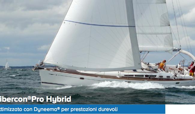Fibercon®Pro Hybrid